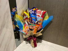Snacks Bouquet - CHO1256