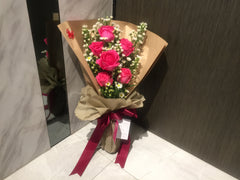 Simple Rose Bouquet  - FBQ1243