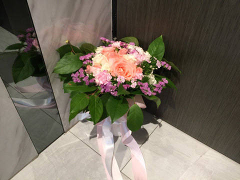 Bridal Bouquet - WED0154