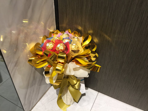 Chocolate Bouquet - CHO1243