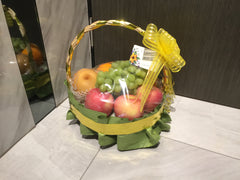 Simple Fruit Basket - FRB5536