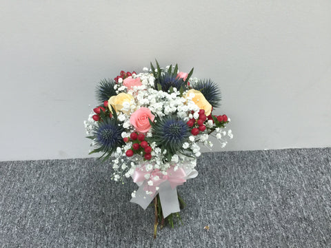 Bridal Bouquet - WED0156