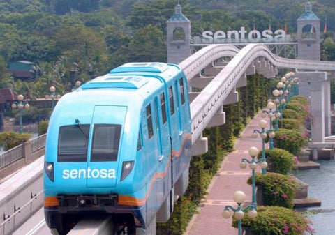 Sentosa Additional Charge - 3333