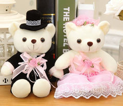Wedding Bear - AC664Q
