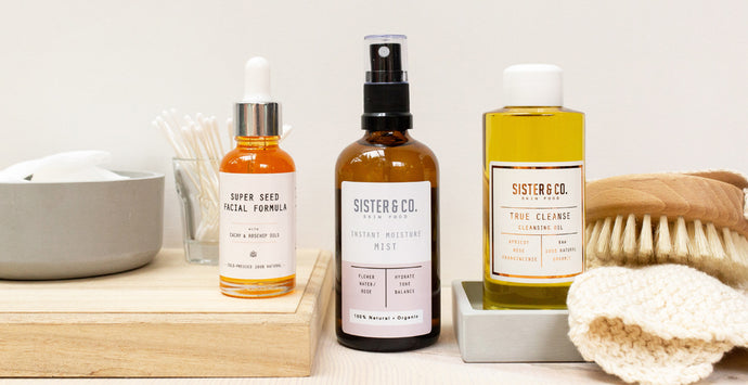 Our three collections: what are Skincare Essentials, Additionals and Single-Sourced Solutions?