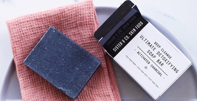 Bar soap is back. Let us tell you why...