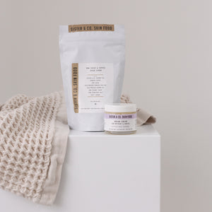 New Mum Pamper Pack