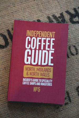 Independent Coffee Guide No.5
