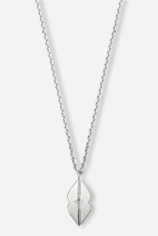 SASKIA DIEZ FRINGE NECKLACE NO1