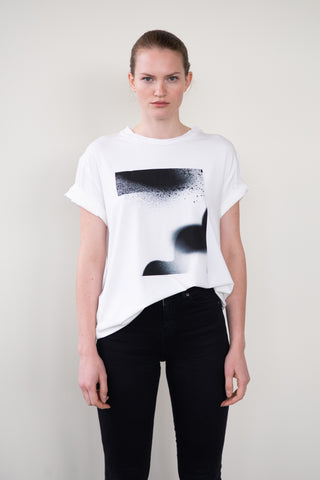 "UNISEX T-SHIRT ""SPLASH"""