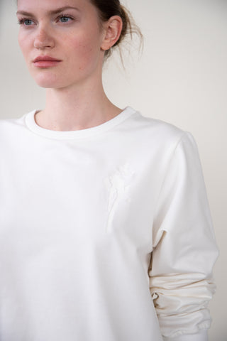 "COTTON T-SHIRT ""SPLASH"""