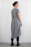 DRESS TOUCH ME GREY