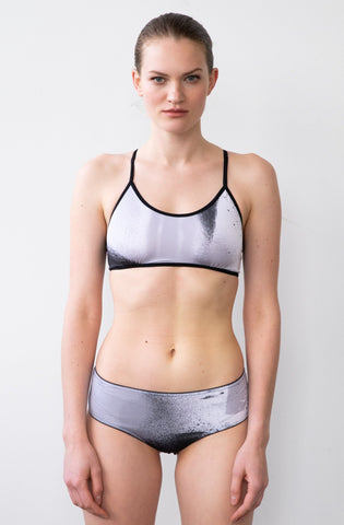 ANEZ BRA IN SOFT MESH