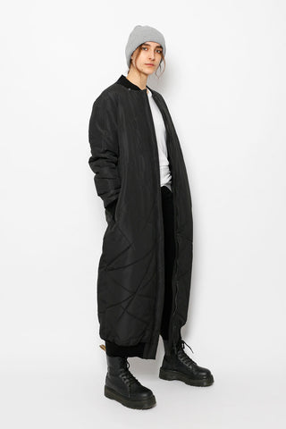 CAHMERE COAT WITH BELT