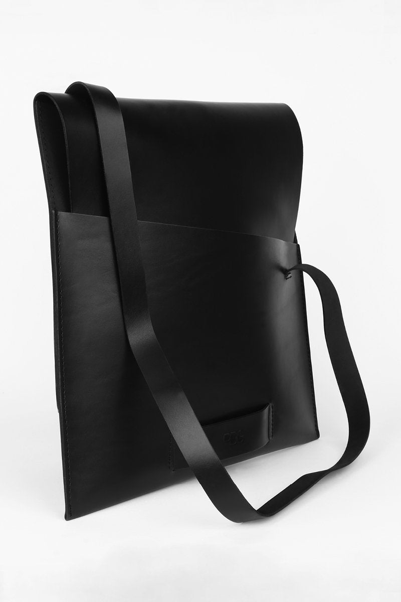 Leeda: bag - LEATHER WORKING CASE