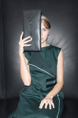 Leeda: accessories - CLUTCH FW15