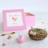 Mother's Day Personalised Quail's Egg Secret Message