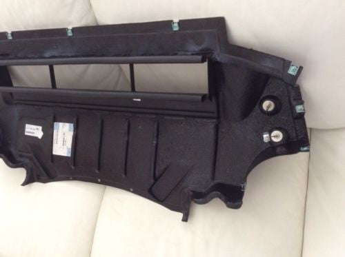 2008 BMW 328I For Sale >> OEM BMW M3 2008-2013 FRONT LOWER BUMPER COVER UNDERSHIELD ...