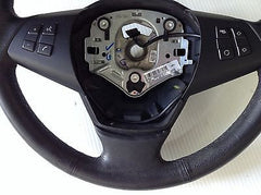 BMW E70 X5 OEM STEERING WHEEL 32306780542 32306789971