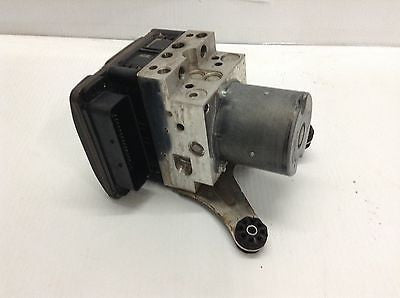 BMW OEM F10 ABS PUMP HYDRO UNIT 6852809 6852812 528i 535i 550i 2011 2012 2013
