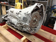 BMW OEM F10 528i N20 TRANSMISSION RWD AT 2012 2013 2014 2.0