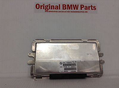 BMW 528i 535i 550i F10 F06 F12 F01 F02 OEM CONTROL UNIT FOR VDC 6798162