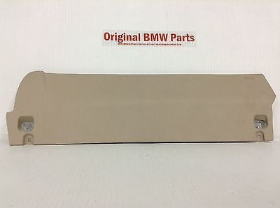 BMW 528i 535i 550i F10 OEM RIGHT PASSENGER KNEE AIRBAG OYSTER
