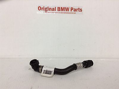 BMW X5 E70 OEM RADIATOR RETURN LINE