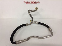 BMW X5 X5 E70 E71 OEM COOLING SUCTION PIPE N55 9222724