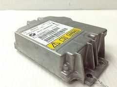 BMW E70 E71 E88 E84 X5 X6 X1 35ix AIR BAG MODULE 2009 2010 2011 2012 65779240083