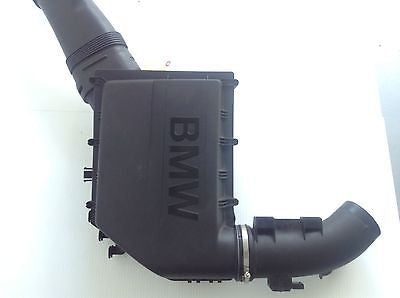 BMW F10 OEM AIR CLEANER w/ MAF SENSOR N55 535i 13717582310