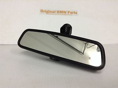 BMW E70 X5 35ix OEM WINDSHIELD RIEW VIEW MIRROR