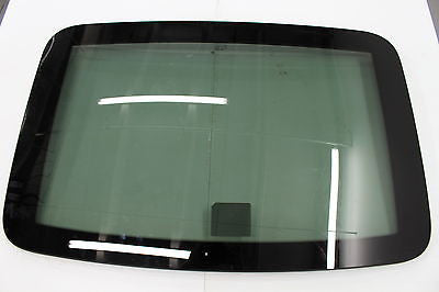 BMW F10 OEM SUNROOF GLASS 535i 550i 528i M5 54107256112