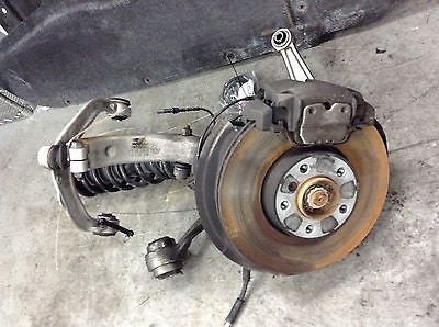 BMW E70 OEM LEFT FRONT KNEE Xdrive SPINDLE STRUT KNUCKLE CONTROL ARM