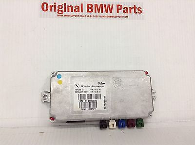 BMW 528i 535i 550i F10 OEM CAMERA MODULE TOP REAR SIDE SURROUND VIEW