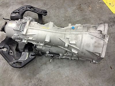 BMW E70 E71 X5 X6 OEM N55 AUTOMATIC TRANSMISSION AT AWD 4x4 XDRIVE 30K TURBO
