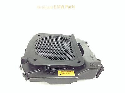 BMW 528i 535i 550i F10 OEM RIGHT PASSENGER SUB WOOFER HIFI PRO 65139169688