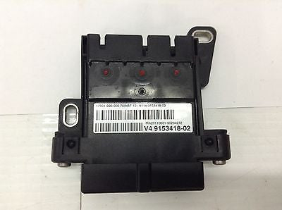 BMW F10 OEM B+ BATTERY DISTRIBUTION POINT 535i 535xi 550i 61149153418
