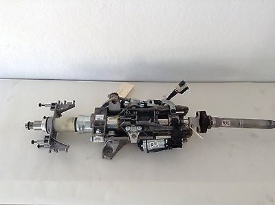 BMW F10 OEM STEERING WHEEL COLUMN 535xi 535i 550i AWD 2011 2012 2013 6778135