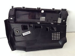 BMW F10 OEM RIGHT FRONT PASSENGER FOOT LOWER PANEL 51459166703