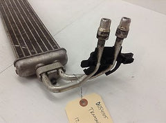 2011+ BMW 535ix 640 740 GT TRANSMISSION OIL COOLER RADIATOR n55 AWD F10 F07 F02