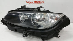 2007-2013 BMW M3 ADAPTIVE XENON HEADLAMP e92 e93 USED OEM COMPLETE