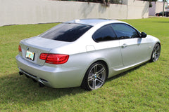 2011 BMW 335is Msport Coupe E92