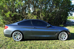 2014 BMW 428i COUPE 6 SPEED MANUAL