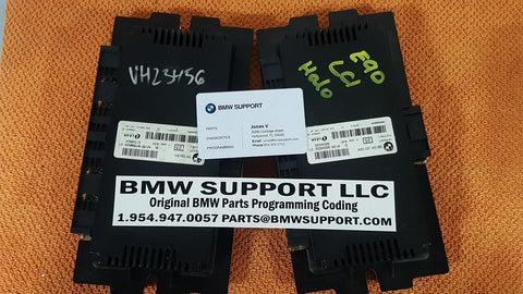 2007-2014 BMW e90 e70 e71 FRM 3 MODULE REPAIR