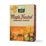Organic Maple Frosted Flakes 375g