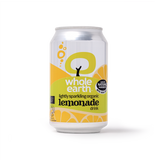 Organic Sparkling Lemonade Drink 330ml