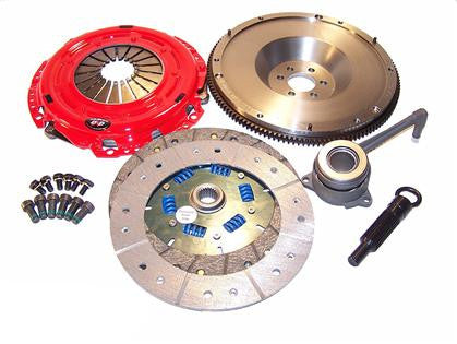 South Bend / DXD Racing Clutch 96-99 BMW 328I/IS/IC E36 Stg 4 Extreme Clutch Kit