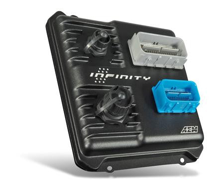 AEM Infinity-8 for 01-06 BMW E46 M3 M/T - CAN Enabled (Requires 30-3510)