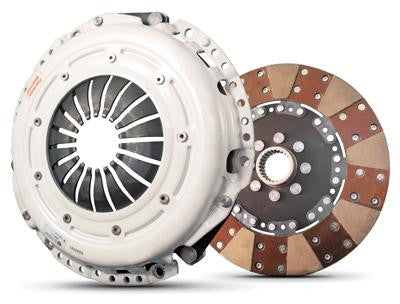 Clutch Masters 07-10 BMW 335I 3.0L Twin T / 08-09 BMW 135i 3.0L Twin T FX300 Clutch Kit Rigid Disc
